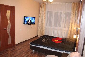1-комн. квартира, 36 кв.м. на 3 человека, Олимпийская , 87, Кировск - Фотография 4