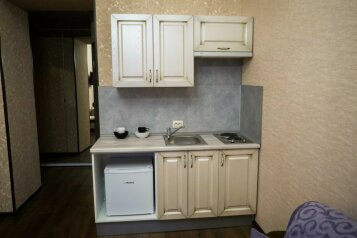 1-комн. квартира, 30 кв.м. на 4 человека, Колокольная улица, 2/18, Санкт-Петербург - Фотография 3