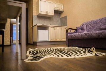 1-комн. квартира, 30 кв.м. на 4 человека, Колокольная улица, Санкт-Петербург - Фотография 4