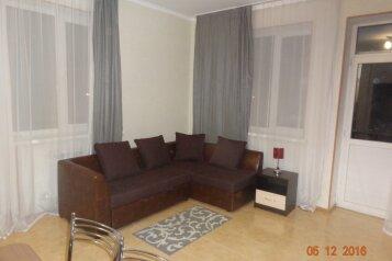 1-комн. квартира, 37 кв.м. на 5 человек, Вознесенская улица, 4, Красная Поляна - Фотография 3