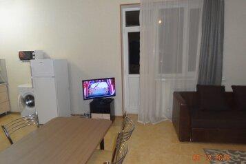 1-комн. квартира, 37 кв.м. на 5 человек, Вознесенская улица, 4, Красная Поляна - Фотография 4