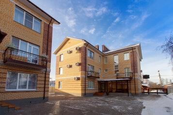 Отель, улица Чехова на 28 номеров - Фотография 1