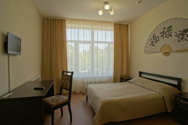 Гостиница, улица Адмирала Нахимова, 3 на 36 номеров - Фотография 1