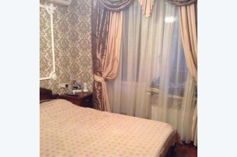 1-комн. квартира, 39 кв.м. на 5 человек, Волгоградский проспект, 26А, Москва - Фотография 1