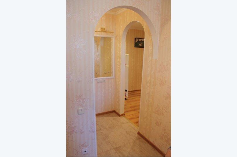 2-комн. квартира, 43 кв.м. на 4 человека, улица Генерала Бирюзова, 8, Судак - Фотография 11
