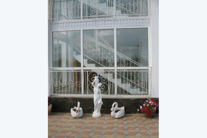 """Гостевой дом """"У моря"""", Азовский переулок, 17 на 15 комнат - Фотография 12"""