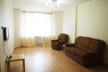 1-комн. квартира, 80 кв.м. на 4 человека, Надсоновская улица, 24, Пушкино - Фотография 3