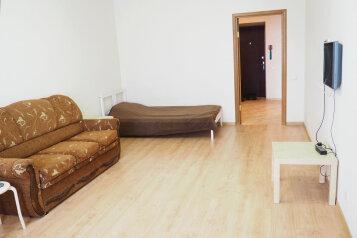 1-комн. квартира, 80 кв.м. на 4 человека, Надсоновская улица, 24, Пушкино - Фотография 4