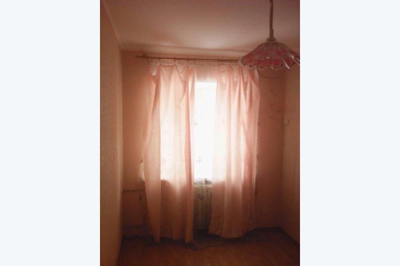 3-комн. квартира, 61 кв.м. на 7 человек, улица Островского, 19В, Белгород - Фотография 6