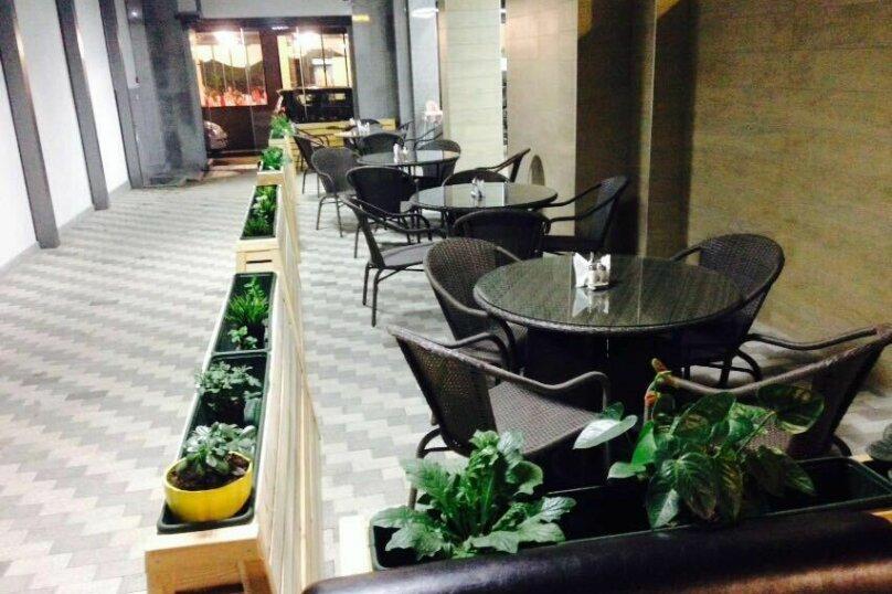 Мини-отель Браво, улица Скифская, 2 на 45 номеров - Фотография 17