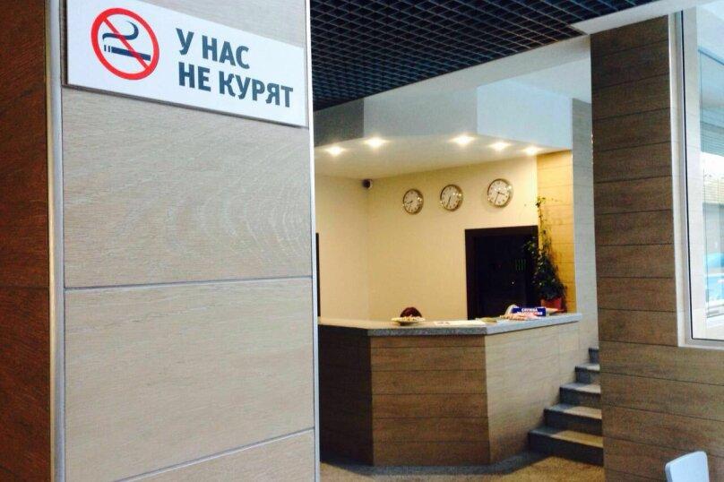 Мини-отель Браво, улица Скифская, 2 на 45 номеров - Фотография 22