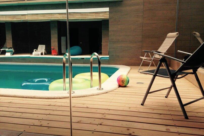 Мини-отель Браво, улица Скифская, 2 на 45 номеров - Фотография 29