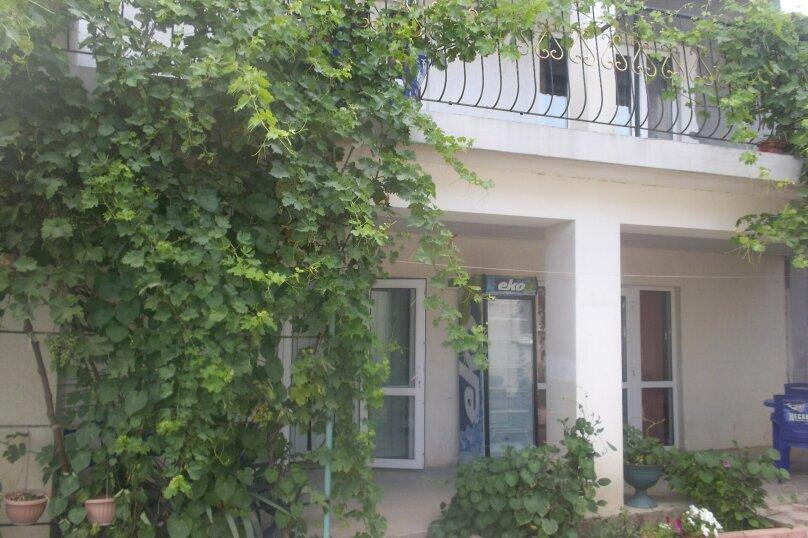 Коттедж, 100 кв.м. на 10 человек, 4 спальни, улица Чобан-Заде, 20, район Алчак, Судак - Фотография 17