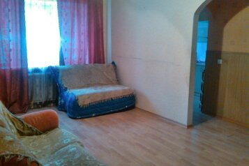 3-комн. квартира, 61 кв.м. на 7 человек, улица Островского, 19В, Белгород - Фотография 3