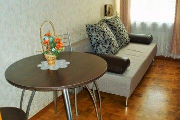 2-комн. квартира, 40 кв.м. на 4 человека, Петровская улица, Центральный район, Таганрог - Фотография 2