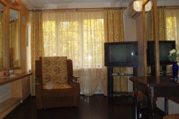 1-комн. квартира, 34 кв.м. на 3 человека, переулок Антона Глушко, Центральный район, Таганрог - Фотография 3