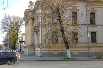 1-комн. квартира, 34 кв.м. на 3 человека, переулок Антона Глушко, Центральный район, Таганрог - Фотография 4