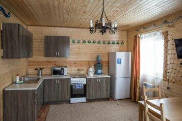 Дом с сауной недалеко от озера, 100 кв.м. на 8 человек, 2 спальни, Волшебная, Переславль-Залесский - Фотография 4