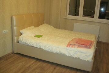 1-комн. квартира, 33 кв.м. на 4 человека, Краснозвёздная улица, Нижний Новгород - Фотография 1