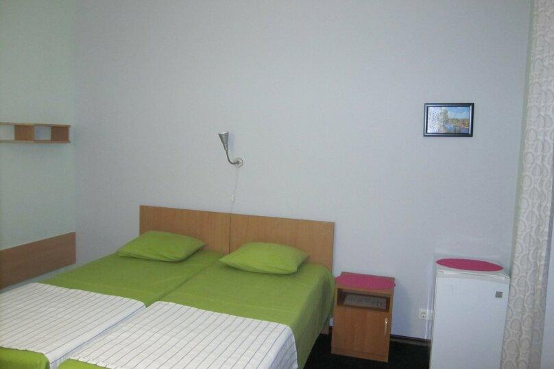 Номер двухместный с двумя кроватями, Главная улица, 10, Якорная щель - Фотография 1