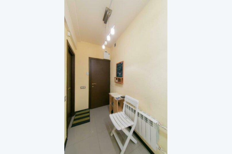 2-комн. квартира, 64 кв.м. на 4 человека, улица Генерала Лизюкова, 85, Воронеж - Фотография 10