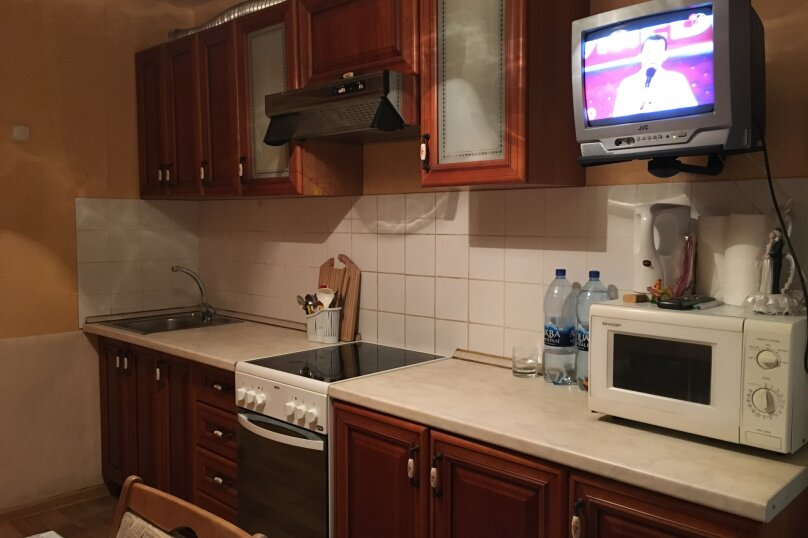 Отдельная комната, Аргуновская улица, 12, Москва - Фотография 15