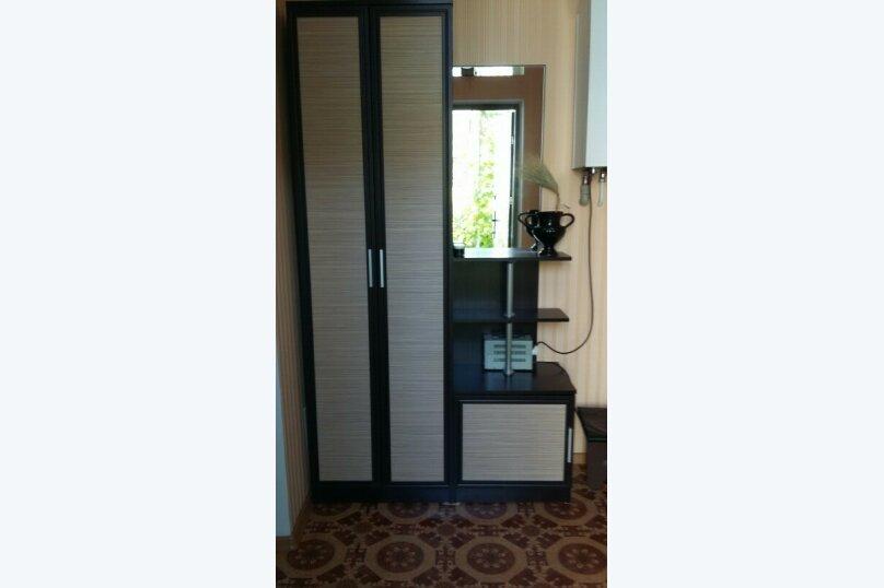 Квартира в частном секторе центра., 54 кв.м. на 6 человек, 1 спальня, ул. Крылова , 19, Симферополь - Фотография 3