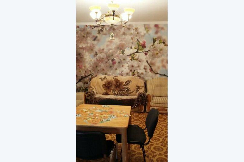 Квартира в частном секторе центра., 54 кв.м. на 6 человек, 1 спальня, ул. Крылова , 19, Симферополь - Фотография 4
