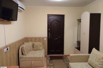 Номер-студио 1й этаж, 25 кв.м. на 3 человека, 1 спальня, улица Васильченко, 7, Симеиз - Фотография 3