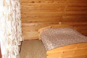 Дом с баней, 120 кв.м. на 8 человек, 1 спальня, Весенняя улица, Шерегеш - Фотография 2