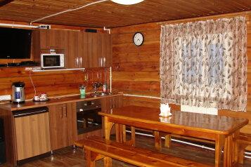 Дом с баней, 120 кв.м. на 8 человек, 1 спальня, Весенняя улица, Шерегеш - Фотография 4