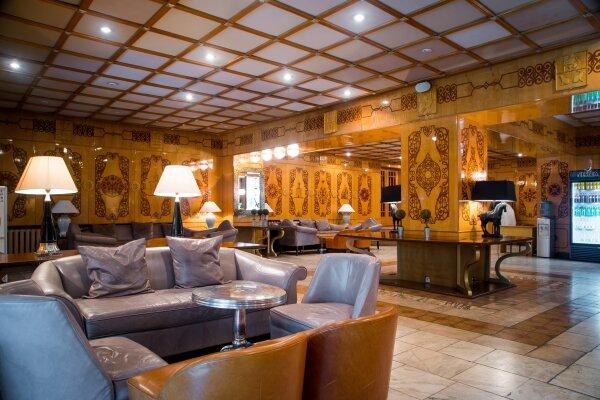 Гостиничный Комплекс, Судогодское шоссе, 15 на 83 номера - Фотография 1