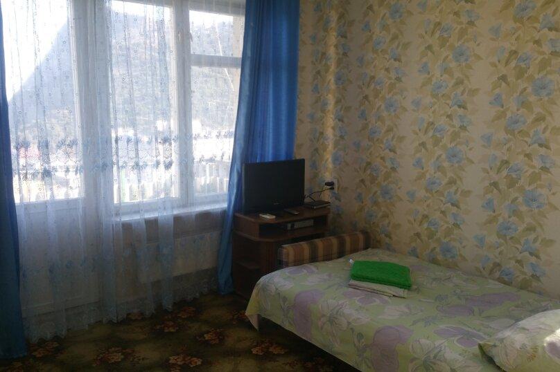 1-комн. квартира, 35 кв.м. на 4 человека, улица Голицына, 32, Новый Свет, Судак - Фотография 2