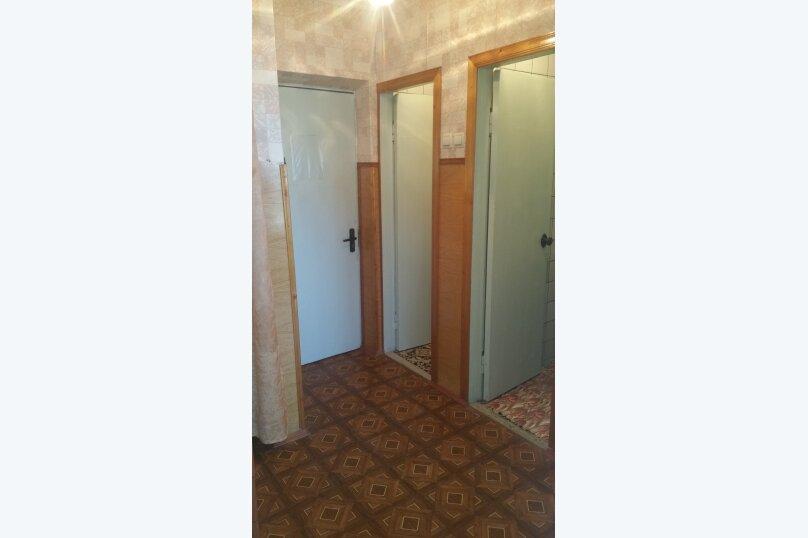 1-комн. квартира, 35 кв.м. на 4 человека, улица Голицына, 32, Новый Свет, Судак - Фотография 3