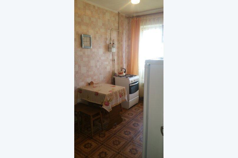 1-комн. квартира, 35 кв.м. на 4 человека, улица Голицына, 32, Новый Свет, Судак - Фотография 4