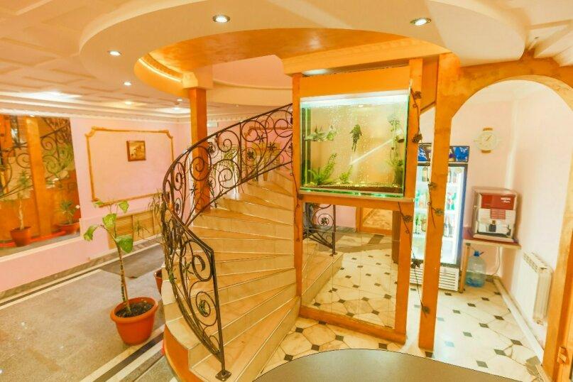 """Мини-отель """"Оазис"""", 8 квартал, 19А на 18 номеров - Фотография 1"""
