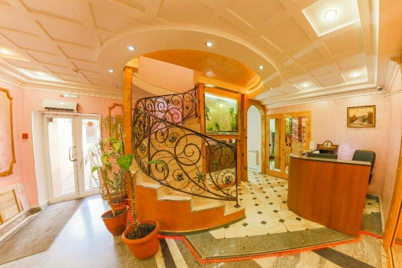 """Мини-отель """"Оазис"""", 8 квартал, 19А на 18 номеров - Фотография 5"""