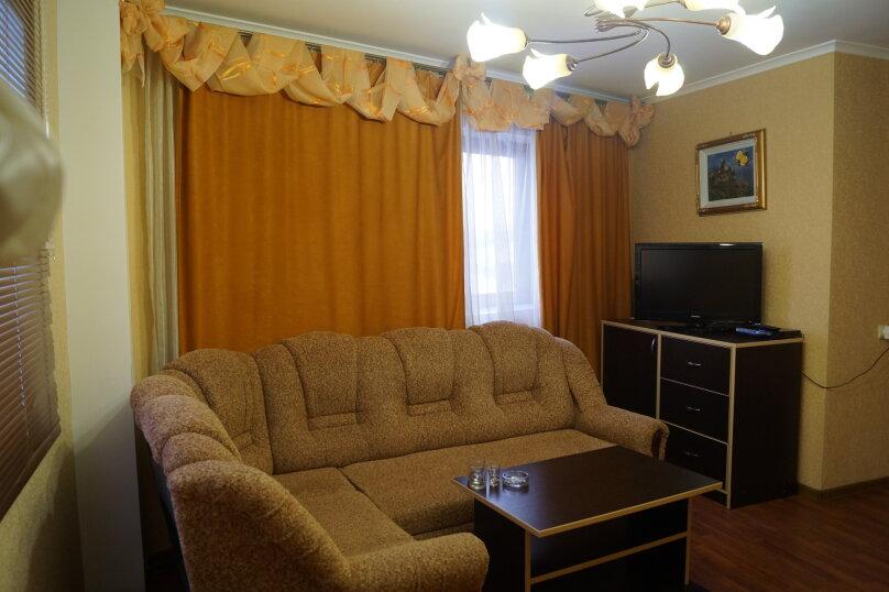 """Мини-отель """"Оазис"""", 8 квартал, 19А на 18 номеров - Фотография 10"""