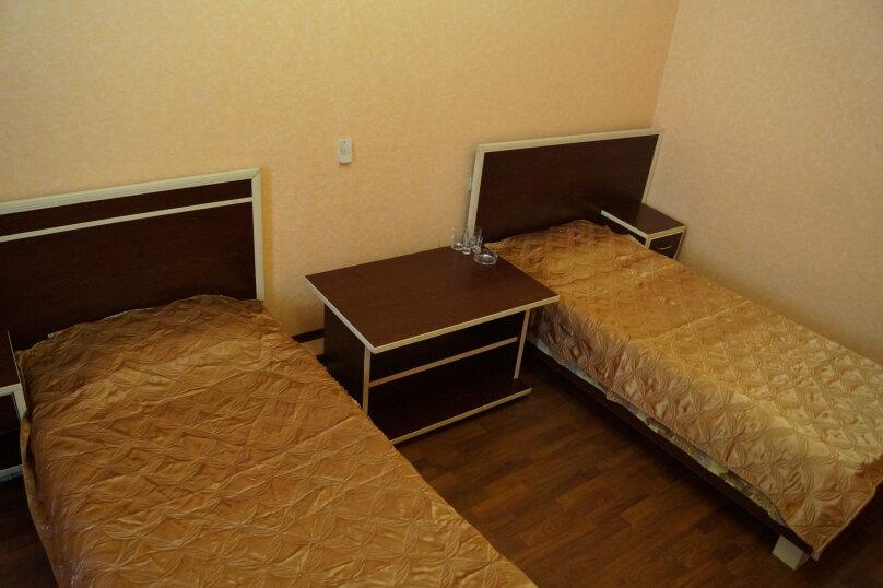 """Мини-отель """"Оазис"""", 8 квартал, 19А на 18 номеров - Фотография 16"""