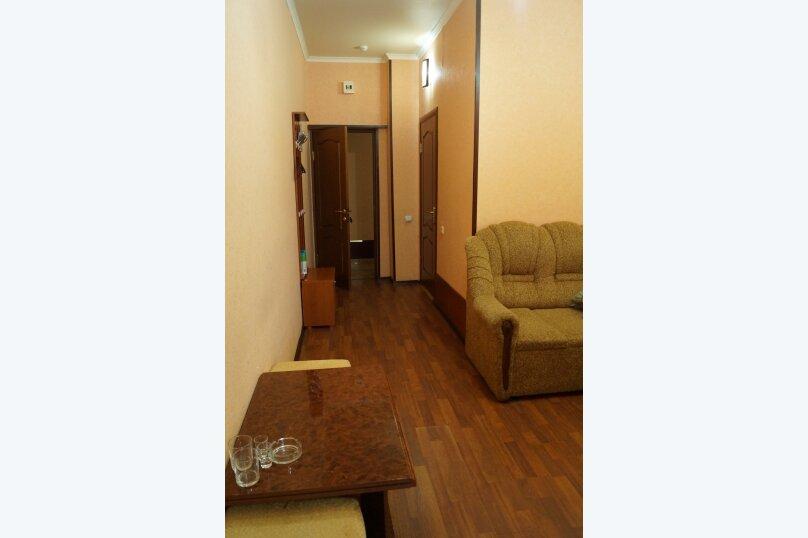 """Мини-отель """"Оазис"""", 8 квартал, 19А на 18 номеров - Фотография 21"""