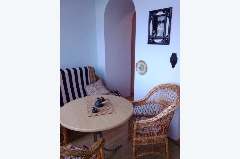 Дом, 75 кв.м. на 6 человек, 2 спальни, улица Толстого, 9, Ялта - Фотография 5