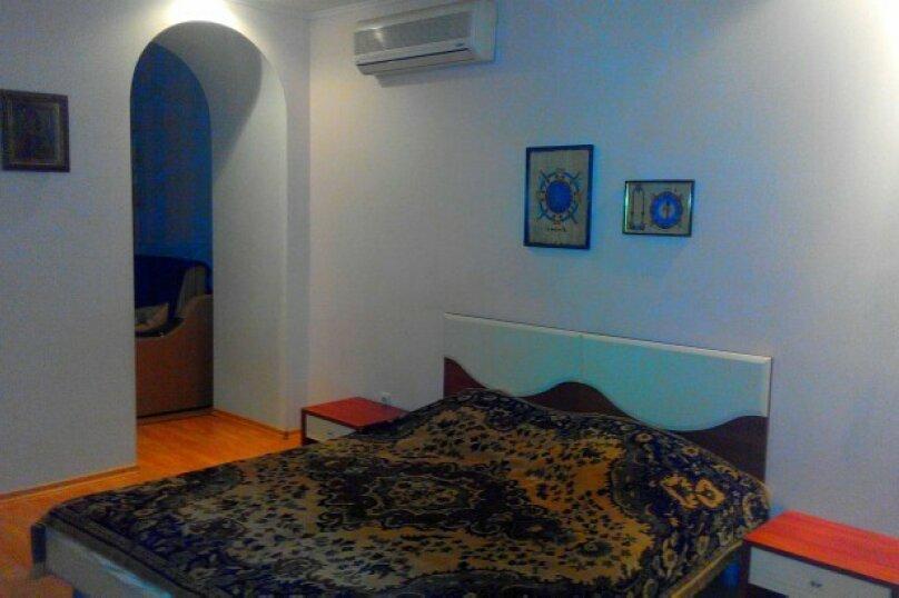 Дом, 75 кв.м. на 6 человек, 2 спальни, улица Толстого, 9, Ялта - Фотография 7