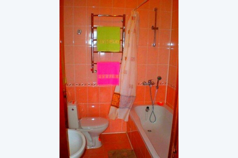 Дом, 75 кв.м. на 6 человек, 2 спальни, улица Толстого, 9, Ялта - Фотография 9