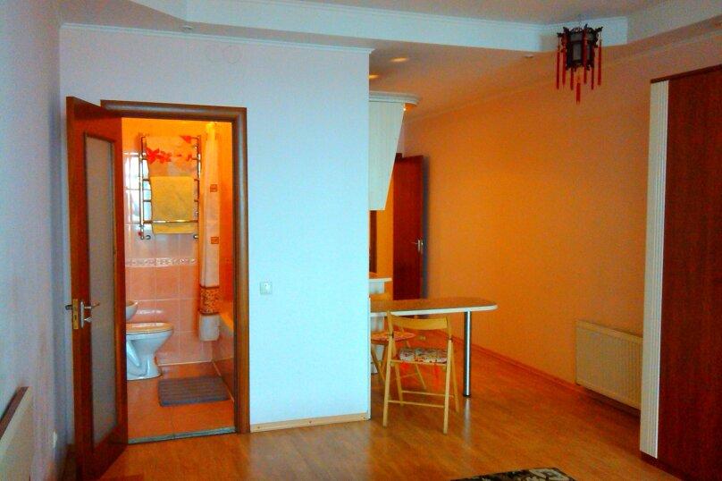 Дом, 75 кв.м. на 6 человек, 2 спальни, улица Толстого, 9, Ялта - Фотография 11