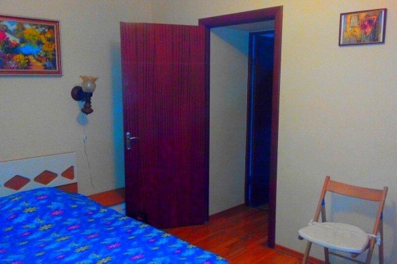 Дом, 75 кв.м. на 6 человек, 2 спальни, улица Толстого, 9, Ялта - Фотография 13