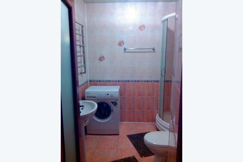 Дом, 75 кв.м. на 6 человек, 2 спальни, улица Толстого, 9, Ялта - Фотография 14