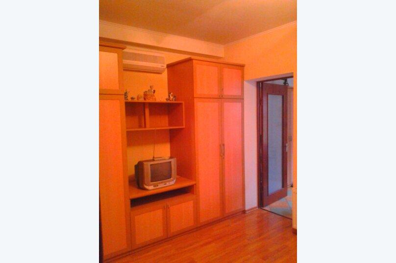 Дом, 75 кв.м. на 6 человек, 2 спальни, улица Толстого, 9, Ялта - Фотография 15