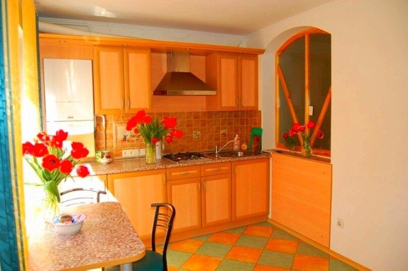 Дом, 75 кв.м. на 6 человек, 2 спальни, улица Толстого, 9, Ялта - Фотография 16