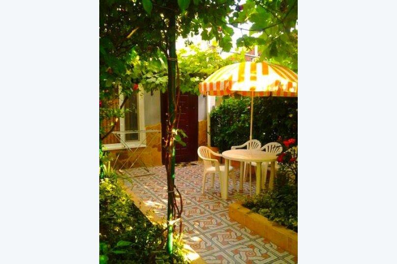 Дом, 75 кв.м. на 6 человек, 2 спальни, улица Толстого, 9, Ялта - Фотография 19