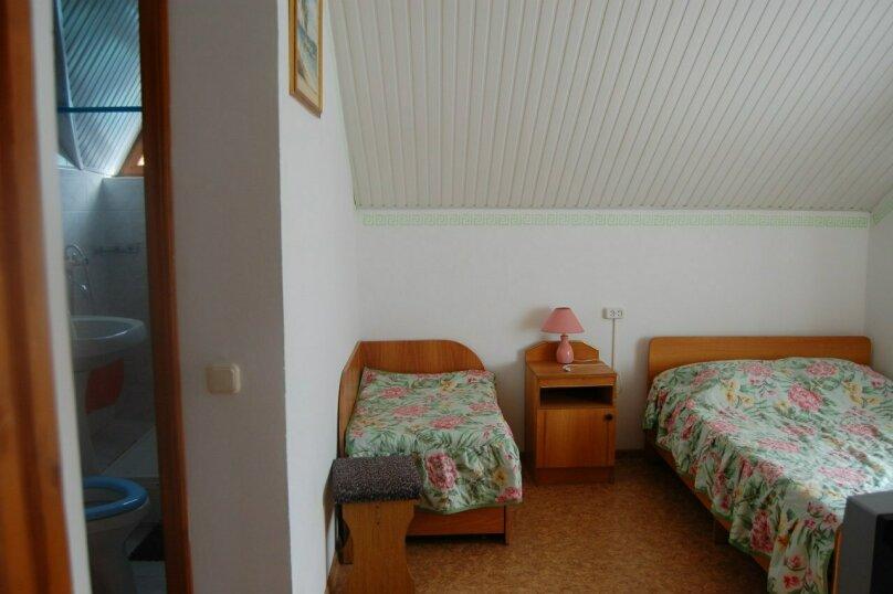 Гостевой дом на Новороссийской, Новороссийская улица, 37 на 10 комнат - Фотография 41